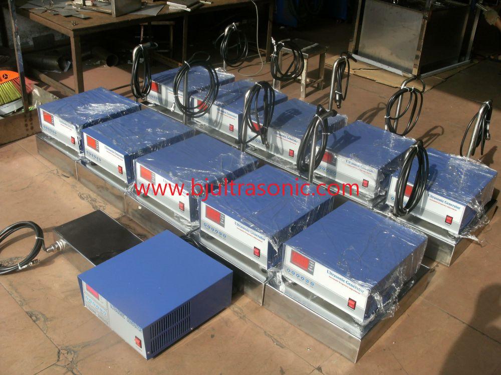 Ultrasonic Signal Generator
