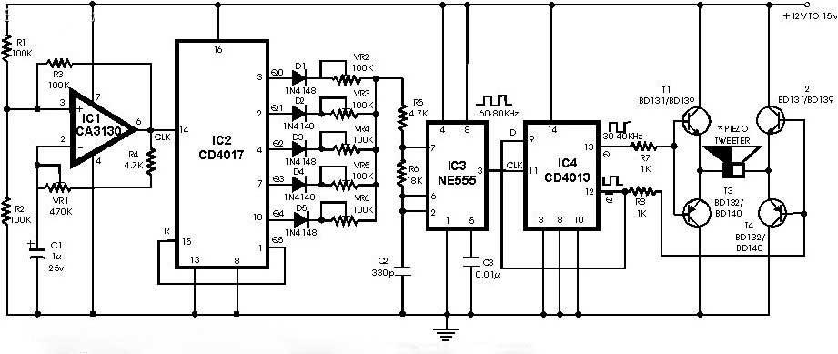 2000w Ultrasonic Generator Beijing Ultrasonic