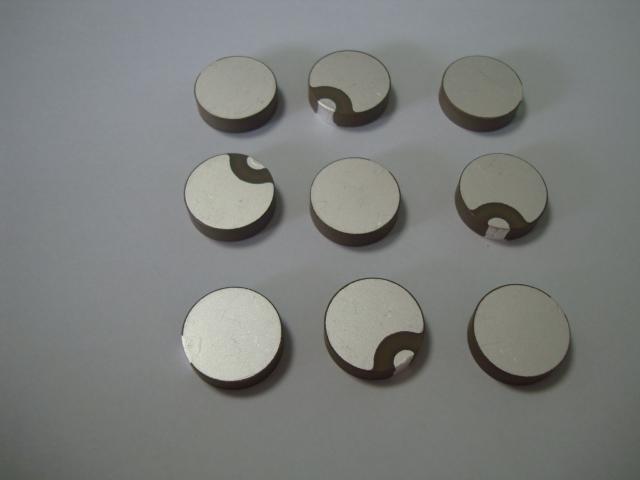 Disc Piezoelecttric Ceramics